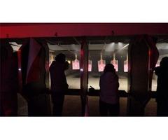 3 B's Indoor Shooting