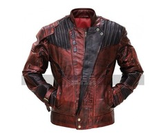 Guardians of Galaxy 2 Star Lord Jacket