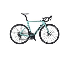 2020 Bianchi Aria E-Road Ultegra Disc Electric Road Bike - PRODUCT SELL BY INDORACYCLES