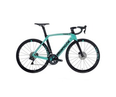 2020 Bianchi Oltre XR4 Ultegra Di2 Disc Road Bike - PRODUCT SELL BY INDORACYCLES