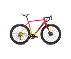 2020 Specialized S-Works Crux Road Bike - PRODUCT SELL BY INDORACYCLES