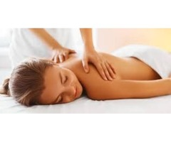 Holistic Health Care Massage Therapy – West Loop