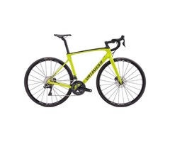 2020 Specialized Roubaix Comp - Shimano Ultegra Di2 Road Bike - PRODUCT SELL BY INDORACYCLES
