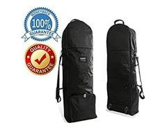 A good golf club travel bag for golfers