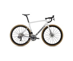 2020 Specialized S-Works Tarmac - SRAM Red ETap AXS Road Bike - PRODUCT SELL BY INDORACYCLES