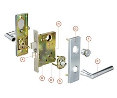 Choose the Best Door Locks from Premium Lock Companies