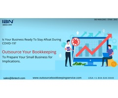 Bookkeeping outsourcing company