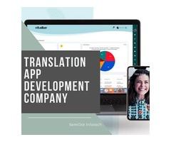 Translation App Development | Translation Development Solutions