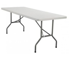 Plywood Folding Square Tables at 1stfoldingchairs