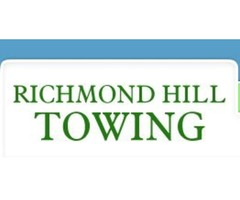Richmond Hill Towing