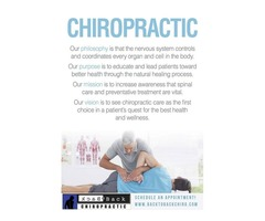Back to Back Chiropractic - Chiropractor in San Jose