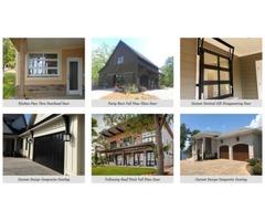 Garage Door Repairs, Maintenance, and Installation by Bilt Rite Garage Doors in Greenville