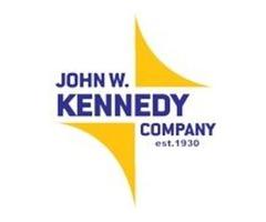 The John W Kennedy Company - Petroleum Equipment Supplier