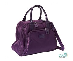 Order The Best Duffle Bags From Oasis Bags Now And Order The Latest Clothes Now!