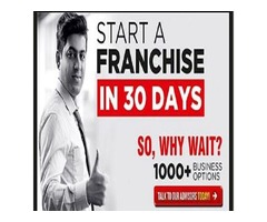 Hire the Best Franchise Consultant in USA