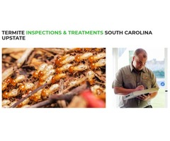 First Choice Termite and Pest Control service for your need
