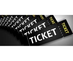 Best Online Ticket Broker Company in USA