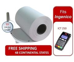 Buy Ingenico Receipt Paper Online