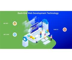 Hire Dedicated BackEnd Developer