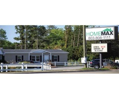 Columbia Mobile Homes for Sale with all modern facility