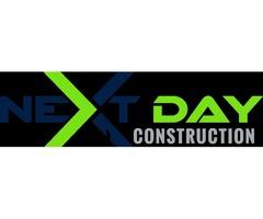 Water Damage Restoration Cincinnati Company- Next Day GC