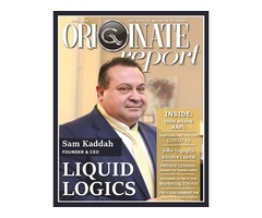 Stay Updated With Our Mortgage Executive Magazine - Originate Report