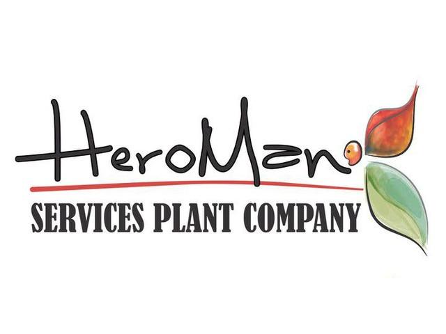 Heroman Services Plant Company LLC | free-classifieds-usa.com