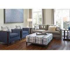 Burton James Furniture Collection for Interior Designers