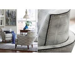 Fairfield Furniture for Interior Designers in San Jose