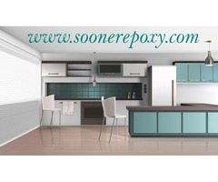 An experienced Commercial Industrial Residential flooring contractors in Oklahoma - Soonerepoxy
