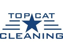 Top Cat Cleaning Service, LLC