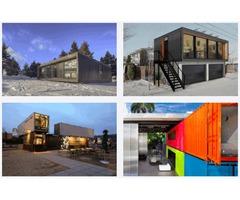 Container Houses Cost St. Maarten