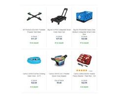 Buy Motorhome Accessories Online