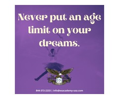 No Age Limit on Dreams – Online Phlebotomy Technician Classes