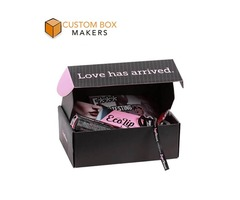 Custom Printed Makeup Boxes Wholesale | Custom Box Makers