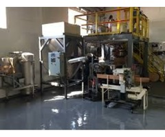 Manufacturer of Industrial Sifter Screens & Sifting equipment