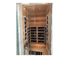 Sauna builder
