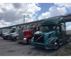 Trucks / Tractors / Trailers / Reefer Unit Auction
