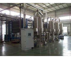 We Manufacture All Types of Evaporative Systems