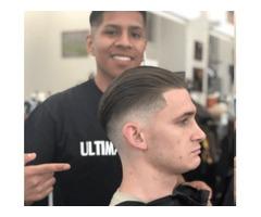 Men's Salon Franchise - The Ultimate Barber