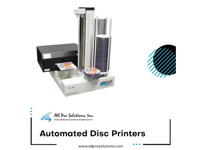 Innovative CD DVD Blue-Ray Disc Printing Service | free-classifieds-usa.com