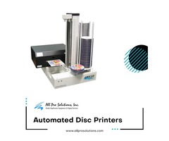 Innovative CD DVD Blue-Ray Disc Printing Service