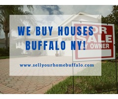 We Buy Houses CASH, As-Is, Any Condition, Close Quickly Buffalo (New York)