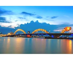 Da Nang tour in one full day to experience deeply the beauties of the city
