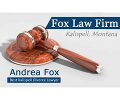 Top Family Lawyer Kalispell - Fox Law Firm, PLLC