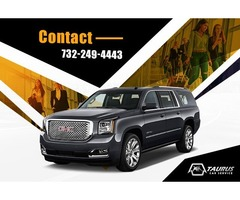 Book Affordable Limousine And Taxi In Somerset, NJ
