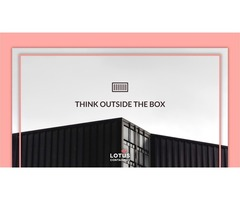 New Shipping Containers USA | Storage Containers For Sale Northern California
