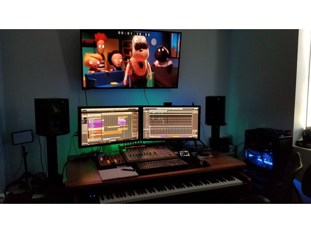 Affordable Sound Design Services in USA | free-classifieds-usa.com