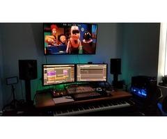 Affordable Sound Design Services in USA