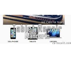 Get Professional Tablet Repair Mandarin Services at Lowest Cost